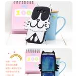 เคส Samsung Galaxy A8 ซิลิโคน 3 มิติ ลายการ์ตูน น่ารักๆ ราคาถูก