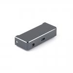 FiiO AM2 X7 สุดยอดขุมพลังเสริมของแอมป์พกพา X7 สำหรับมือถือ เครื่องเล่นเพลง