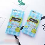 Case iPhone 6s Plus,6 Plus (5.5 นิ้ว) พลาสติก TPU ลายซองขนมสุดฮิตน่ารักมากๆ ราคาถูก