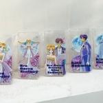 Case iPhone 6s Plus / 6 Plus (5.5 นิ้ว) พลาสติกกากเพชรเซเลอร์มูนสุดฮิต ราคาถูก