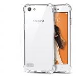 เคส OPPO Mirror 5 Lite / Mirror 5 Lite 4G ซิลิโคน soft case หุ้มขอบปกป้องตัวเครื่อง โปร่งใสสวยมากๆ ราคาถูก
