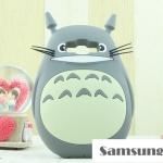 เคส samsung galaxy a7 ซิลิโคน 3D การ์ตูนโทโทโร่ Totoro น่ารักมากๆ ราคาส่ง ราคาถูก -B-