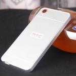 Case HTC Desire 820 / 820s dual sim แบบประกอบ 2 ชิ้น ขอบเคสโลหะ Bumper + พร้อมแผ่นฝาหลัง PC สวยมากๆ ราคาถูก ราคาส่ง ราคาปลีก