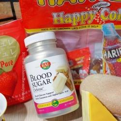 # เบาหวาน # KAL, Blood Sugar Defense, 60 Tablets