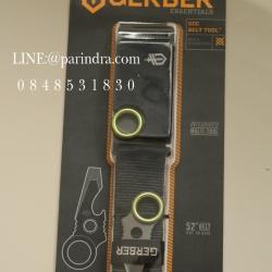 เข็มขัดซ่อนมีด Gerber GDC Belt tool ยาว 52 นิ้ว