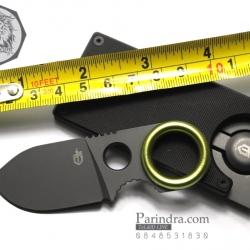 GERBER GDC Money Clip คลิบเหน็บธนบัตรซ่อนมีด พกพาง่ายน้ำหนักเบา (OEM)