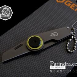มีดพับพวงกุญแจ GERBER GDC Zip Blade มีดซิป Gerber (OEM)