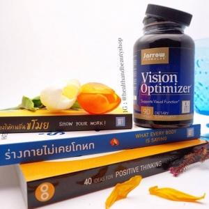 Jarrow Formulas, Vision Optimizer, 90 Capsules