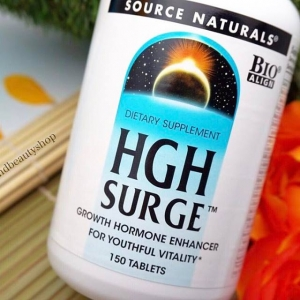 Source Naturals, HGH Surge, 150 Tablets