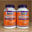 Now Foods, Melatonin, 3 mg, 180 Capsules thumbnail 2