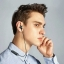 ขาย BENJIE R3 หูฟังบลูทูช 4.2 สามารถใช้เป็นเครื่องเล่นเพลง lossless mp3 ได้ในตัว thumbnail 5