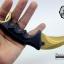 มีดคารัมบิต (Karambit) Honshu (OEM) ใบสีทอง คมกริบ thumbnail 4