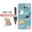 เคส Samsung Note 5 ซิลิโคน soft case สกรีนลายการ์ตูนพร้อมแหวนและสายคล้อง (รูปแบบแล้วแต่ร้านจีนแถมมา) น่ารักมาก ราคาถูก thumbnail 8