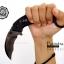 มีดคารัมบิต (Karambit) Tactical Karumbit FOX (OEM) thumbnail 1