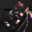 เคส Nubia Z9 Max พลาสติกลายดอกไม้แสนสวยพร้อมสายคล้องมือ น่ารักมากๆ ราคาถูก thumbnail 9