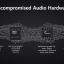 ขาย Cayin i5 สุดยอด Android Music Player ระดับเรือธงรองรับ lossless , dsd , pcm มี wifi และ bluetooth thumbnail 22