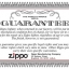 """ไฟแช็ค Zippo แท้ สีทองอร่าม """" Zippo 169 Armor Case, High Polish """" แท้นำเข้า 100% thumbnail 6"""