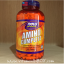 Now Foods, Amino Complete, Balanced Blends of Amino Acids, 360 Capsules thumbnail 1