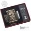 ไฟแช็ค Zippo แท้ Zippo 29268 Steampunk Skull Antique Brass Finish แท้นำเข้า 100% thumbnail 4