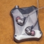 ขาย Auglamour F100 หูฟังบอดี้เหล็ก พร้อมไมค์ รองรับ Smart phone thumbnail 27