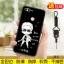 เคส Huawei Y9 (2018) ซิลิโคนแบบนิ่มสกรีนลายน่ารักมาก ราคาถูก (สายคล้องและแหวนแล้วแต่ร้านจีนแถมมาหรือไม่) thumbnail 3