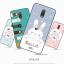 เคส Samsung J7+ (J7 Plus) ซิลิโคน soft case สกรีนลายการ์ตูนพร้อมแหวนและสายคล้อง (รูปแบบแล้วแต่ร้านจีนแถมมา) น่ารักมาก ราคาถูก thumbnail 1