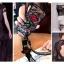 เคส หัวเหว่ย Y7Pro2018 tpu ลูกไม้ปักดอกกุหลาบพร้อมสายคล้อง 2 สั้น/ยาว(ใช้ภาพรุ่นอื่นแทน) thumbnail 5