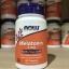 Now Foods, Melatonin, 3 mg, 60 Capsules thumbnail 1