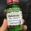 #อาหารเสริมนอนน้อย# Nature's Bounty, Triple Strength Melatonin, 3 mg, 240 Tablets thumbnail 1