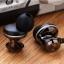 ขาย หูฟัง Knowledge Zenith ANV ไดรเวอร์ขนาด 14mm บอดี้Zinc alloy ทนต่อรอยขูดขีด เบสดี สเตจกว้าง ให้รายละเอียดคมชัด thumbnail 4