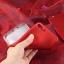 เคสนิ่มสีแดงพิเศษเนื้อกำมะหยี่OPPO R9S Plus(ใช้ภาพรุ่นอื่นแทน) thumbnail 1