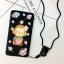 เคส VIVO V3 ซิลิโคนเคสแบบนิ่ม Soft case ลายการ์ตูนน่ารักมากๆ พร้อมแหวนสำหรับตั้ง ราคาถูก (ไม่รวมสายคล้อง) thumbnail 6