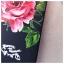 เคสซัมซุง J2 tpuดอกกุหลาบพิมพ์เส้นนูนพร้อมสายคล้อง thumbnail 4