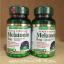 Nature's Bounty, Melatonin, 5 mg, 90 Softgels thumbnail 2