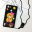 เคส VIVO V3 ซิลิโคนเคสแบบนิ่ม Soft case ลายการ์ตูนน่ารักมากๆ พร้อมแหวนสำหรับตั้ง ราคาถูก (ไม่รวมสายคล้อง) thumbnail 10