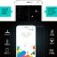 สำหรับ Meizu m1 note ฟิล์มกระจกนิรภัยป้องกันหน้าจอ 9H Tempered Glass 2.5D (ขอบโค้งมน) HD Anti-fingerprint ราคาถูก thumbnail 2