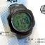 นาฬิกาข้อมือ WORLD TIME รุ่นสะท้อนแสงกลางวัน ทรง Sport thumbnail 1