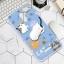 เคส Gionee A1 Lite ซิลิโคนสกรีนลายการ์ตูน พร้อมการ์ตูน 3 มิตินุ่มนิ่มสุดน่ารัก ราคาถูก thumbnail 7