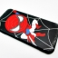 ไอโฟน 6/6s 4.7 นิ้ว เคสหลังแข็งขอบนิ่มลายเส้นนูนการ์ตูน thumbnail 13