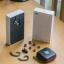 ขาย Auglamour F100 หูฟังบอดี้เหล็ก พร้อมไมค์ รองรับ Smart phone thumbnail 29