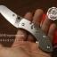 มีดพับ Spyderco รุ่น Maniago สวย แกร่ง ใช้งานสารพัดประโยชน์ (OEM) A++ thumbnail 2