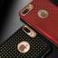 เคสซัมซุง S8Plus ขอบทอง Auto focus thumbnail 2