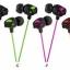 ขาย หูฟัง JVC Xtream Xplosives Headphones รุ่น HA-FX101 เบสทุ้มนุ่มลึก ทรงพลังแบบไดนามิก คมชัดใสแจ๋ว thumbnail 1