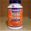 Now Foods, Thyroid Energy, Thyroid Support, 90 Veggie Caps thumbnail 2