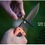 ที่จุดไฟ GERBER Fire Starter แบบเซรามิก พกพาง่ายน้ำหนักเบา thumbnail 6