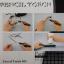 ไฟแช็คแบบหัวไฟพ่นเอนกประสงค์ 1300 องศา รุ่น Honest Jet 503 Pencil Torch ตัวโปร แบบปากกา thumbnail 8