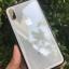 Iphone X เคสหลังแข็งขอบนิ่ม thumbnail 3