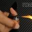 มีดชกต่อสู้ ป้องกันตัว แบบมีไฟแช็คที่ด้าม thumbnail 3