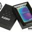 """ไฟแช็ค Zippo แท้ สีเหลือบรุ้งสเปกตรัม """" Zippo 151ZL Spectrum Finish Lighter With Logo """" แท้นำเข้า 100% thumbnail 2"""
