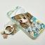 ซัมซุง J7 Prime เคสผู้หญิงติดแหวนห้อยตุ้งติ้งดอกไม้ (ใช้ภาพรุ่นอื่นแทน) thumbnail 12